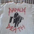 Napalm Death - Reaper  T Shirt