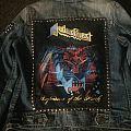 Updated Judas Priest/Scorpions Jacket