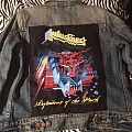 Judas Priest Jacket
