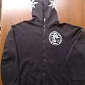 Diocletian - Hooded Top - Diocletian - Doom Cult rare Zipper