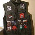 The stoned out vest