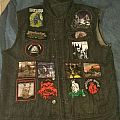 Stoned out vest updated