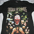 Cradle of Filth - Lick of Pain
