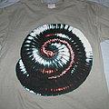 Nine Inch Nails - TShirt or Longsleeve - Nine Inch Nails - Closer