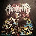 Amorphis - TShirt or Longsleeve - Amorphis - Karelian Isthmus