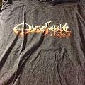 Ozzfest 2001 - Toronto event shirt