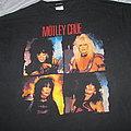 Mötley Crüe - TShirt or Longsleeve - Motley Crue - Shout