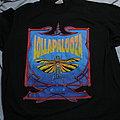 Lollapalooza - Bug