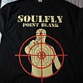 Soulfly - TShirt or Longsleeve - Soulfly - Point Blank