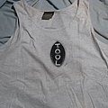 Tool - Wood Tanktop