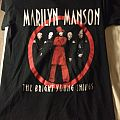 Marilyn Manson - Bright young things TShirt or Longsleeve