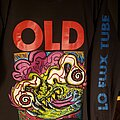 Old Lady Drivers - TShirt or Longsleeve - Old Lady Drivers- Lo Flux Tube