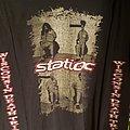 Static-X - TShirt or Longsleeve - Static X - Wisconsin Death Trip
