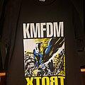 KMFDM - TShirt or Longsleeve - KMFDM - xtort