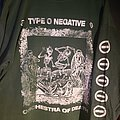Type O Negative - TShirt or Longsleeve - Type O Negative - Orchestra of Death