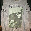 Burzum - TShirt or Longsleeve - Burzum- Filosofem