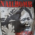 Nailbomb - Point Blank Bag Other Collectable
