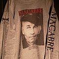 Macabre - TShirt or Longsleeve - Macabre - Ed Gein