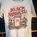 Black Sabbath - TShirt or Longsleeve - Black Sabbath- Mob Rules