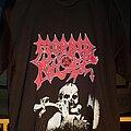 Morbid Angel - TShirt or Longsleeve - Morbid Angel - American Sickness