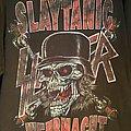 Slayer - TShirt or Longsleeve - Slayer - World Sacrifice 1989 Canadian Version