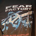 Fear Factory - TShirt or Longsleeve - Fear Factory - Suffer Bastard