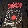 Deicide - TShirt or Longsleeve - Deicide - Legion/End of God
