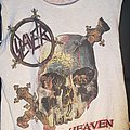 Slayer - TShirt or Longsleeve - Slayer - South of Heaven