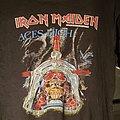 Iron Maiden - TShirt or Longsleeve - Iron Maiden - Aces High