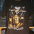 Alice In Chains - TShirt or Longsleeve - Alice in Chains - Bleed the Freak