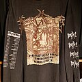 Dying Fetus - TShirt or Longsleeve - Dying Fetus - Purification Through Violence Summer Tour