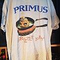Primus - TShirt or Longsleeve - Primus - Frizzle Fry