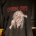 Cannibal Corpse - TShirt or Longsleeve - Cannibal Corpse - Disfigured