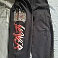 Slayer - Other Collectable - Slayer - Sweatpants