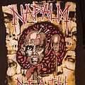 Napalm Death - Plague Rages TShirt or Longsleeve