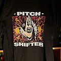 Pitchshifter - TShirt or Longsleeve - Pitchshifter - A Step Back