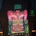 Morbid Angel - TShirt or Longsleeve - Morbid Angel - European Domination
