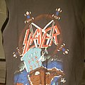Slayer - Reign in Pain  TShirt or Longsleeve