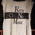 Faith No More - TShirt or Longsleeve - Faith No More - The Real Thing Euro Tour
