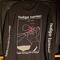 Fudge Tunnel - TShirt or Longsleeve - Fudge Tunnel - Hate Songs in E Minor