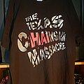 TEXAS CHAINSAW MASSACRE - TShirt or Longsleeve - Texas Chainsaw Massacre