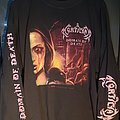 Mortician - Domain of Death TShirt or Longsleeve