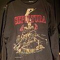 Sepultura - TShirt or Longsleeve - Sepultura - Arise Longsleeve