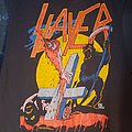 Slayer - Reign in Blood Tour TShirt or Longsleeve