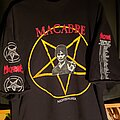 Macabre - TShirt or Longsleeve - Macabre - Nightstalker