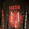 Deicide - TShirt or Longsleeve - Deicide - Legion End of God