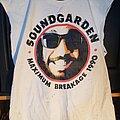 Soundgarden - TShirt or Longsleeve - Soundgarden - Louder Than Fuck