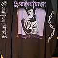 Genitorturers - 120 Days  TShirt or Longsleeve