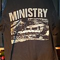 Ministry - TShirt or Longsleeve - Ministry - Casey's Last Ride