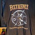 Pestilence - TShirt or Longsleeve - Pestilence - Testimony of the Ancients
